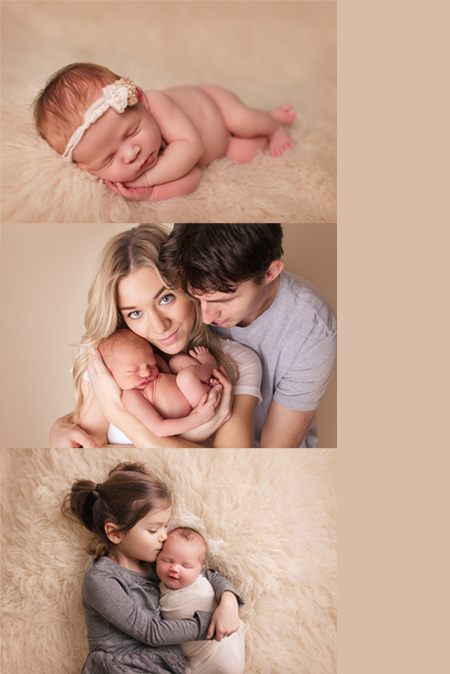 Pricing Newborn Photography