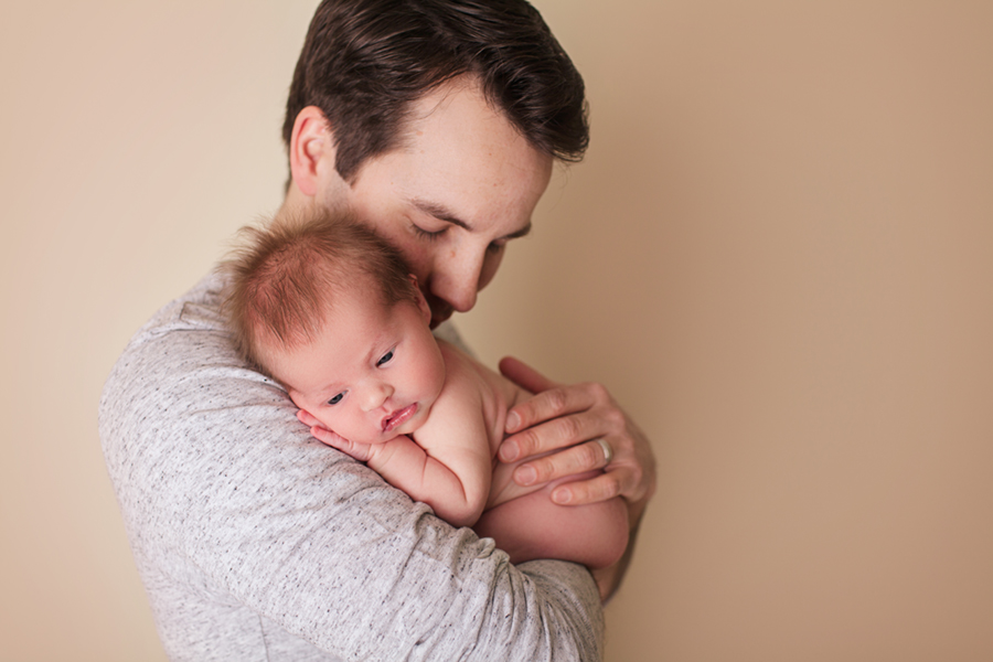 5622 Ottawa Newborn Photographer