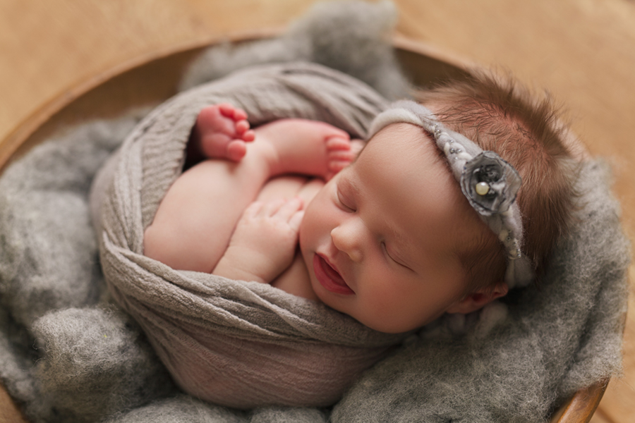 5724 Ottawa Newborn Photographer