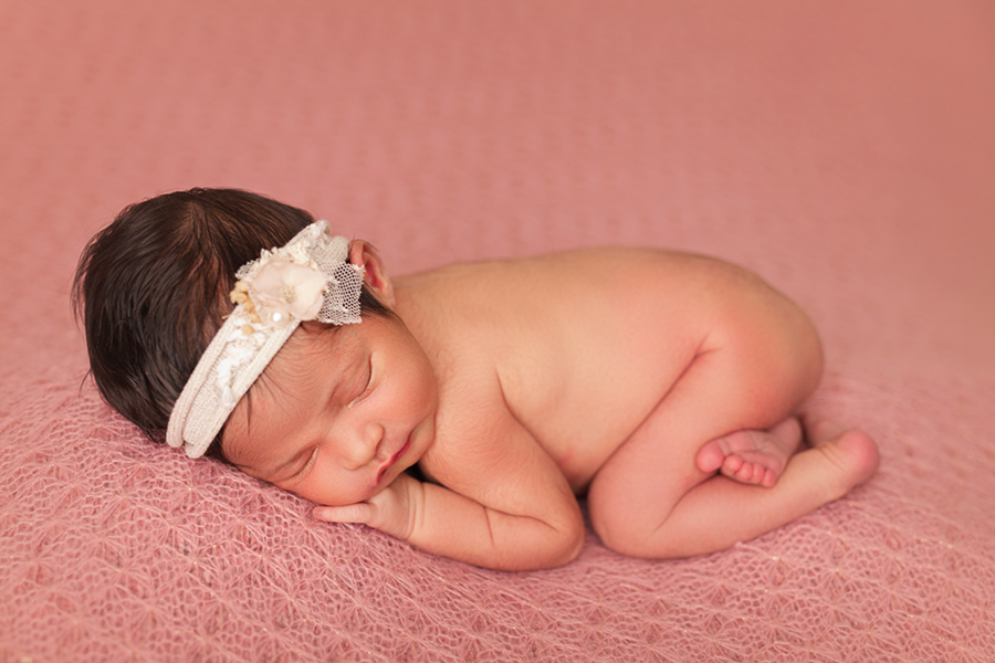 9103 Ottawa Newborn Photography