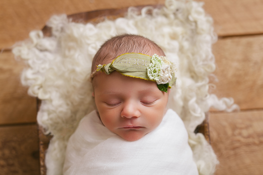 8722 Ottawa Newborn Photography